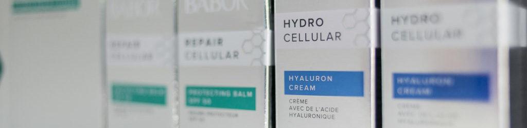 Hydro Cellular